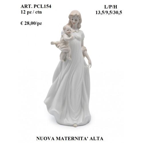 NUOVA MATERNITA' ALTA C/SCATOLA
