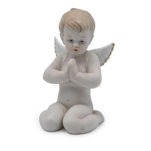 ANGELO PREGHIERA C/SCATOLA