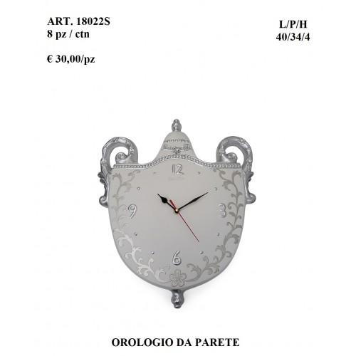 OROLOGIO A MURO C/SCATOLA