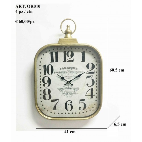 Orologio Linea Ornella OR010