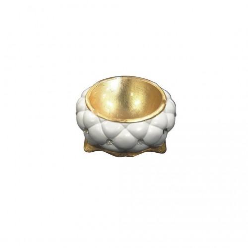 Posacenere Divina Gold