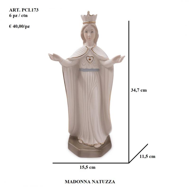 Madonna Natuzza