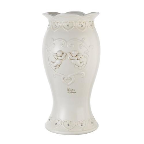 Portaombrelli vinci shop - Portaombrelli in ceramica bianca ...